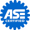 ASE Certified technicians in Loomism CA